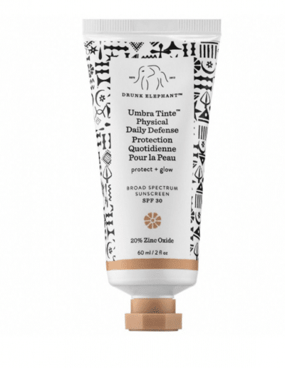 Drunk Elephant Umbra Tinte Physical Daily Defense SPF30